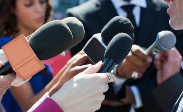Далеко не каждый сотрудник СМИ может освещать деятельность полиции