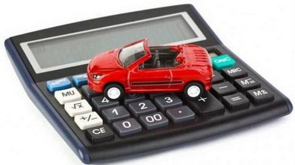 Зарегистрируйте авто в другом регионе страны, и получите существенно меньшое налоговое требование на будущий год