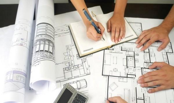 Иногда к каждой части строительного комплекса предъявляются отдельные требования