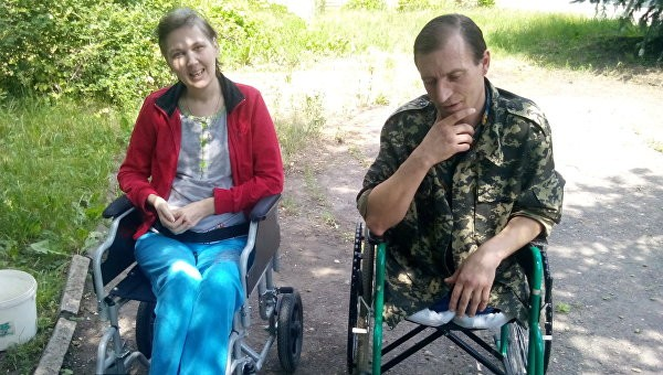 На социальные услуги имеют право инвалиды войны
