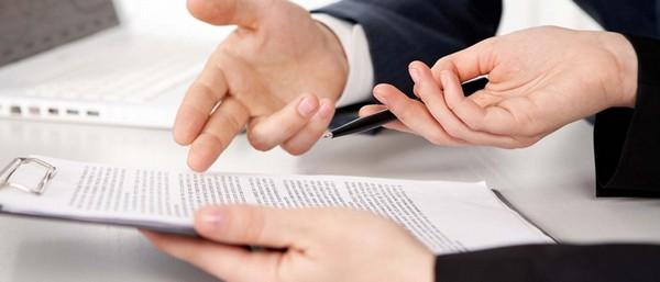 Существуют определенные условия договора, которые не прекращают действовать даже после его расторжения