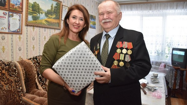 Получают соц. льготы граждане, награжденные знаком «Жителю блокадного Ленинграда»