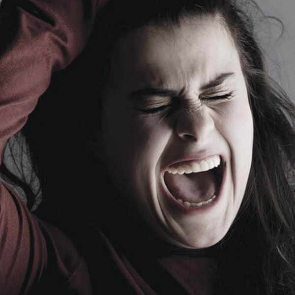 У наркозависимых людей часто отмечается психоз