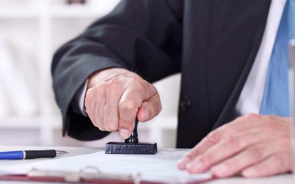 Письменное обязательство необходимо заверять через нотариуса