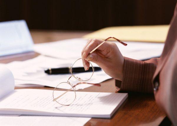 Основная функция наблюдения — изучение доказательств неплатежеспособности