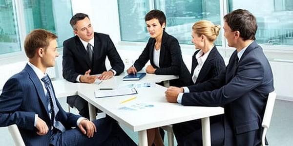 В зависимости от сферы влияния и компетенций одобрение сделок осуществляется в рамках собрания