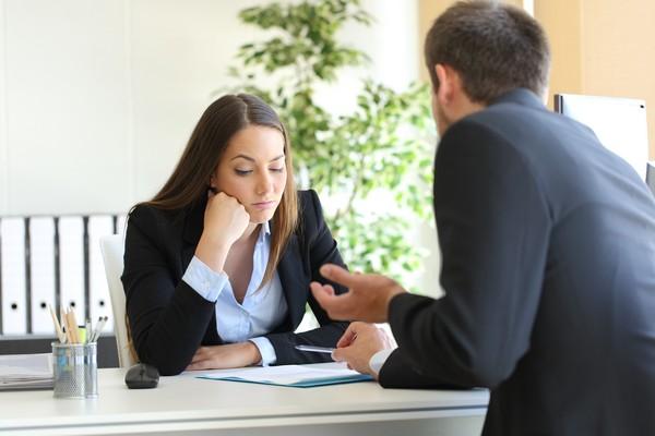 Сотрудники отдела кадров должны быть в надлежащей форме информированы о том, что сотрудник желает отозвать заявление