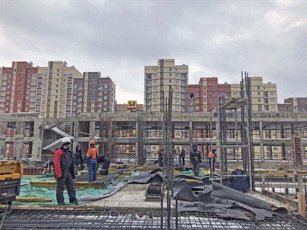ЗОС – гарантия того, что строительный объект пригоден к непосредственному использованию