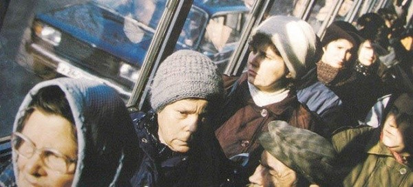 Практика предоставления транспортных льгот пенсионерам реализуется еще со времён СССР
