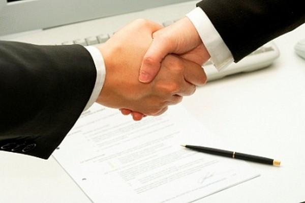 Как правило, осуществление сделки проводится в 4 этапа