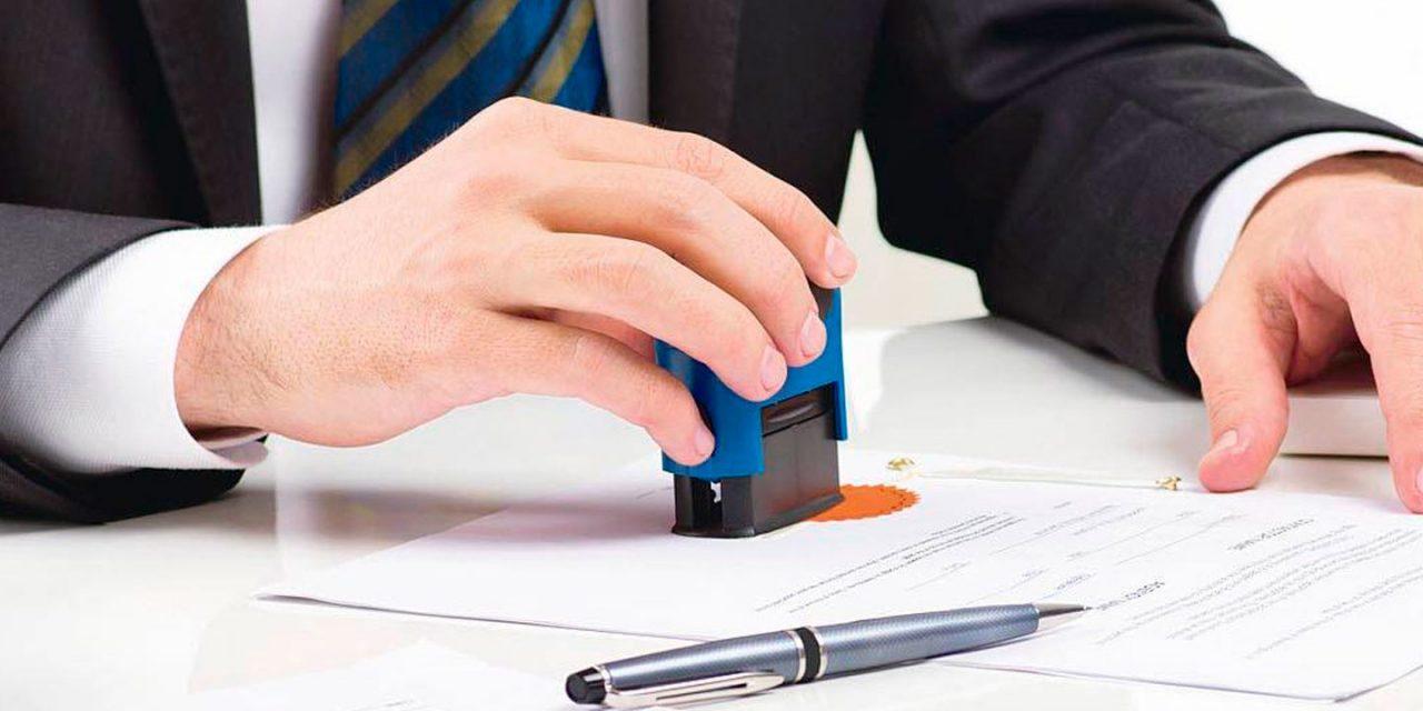 Акт приема передачи печати образец
