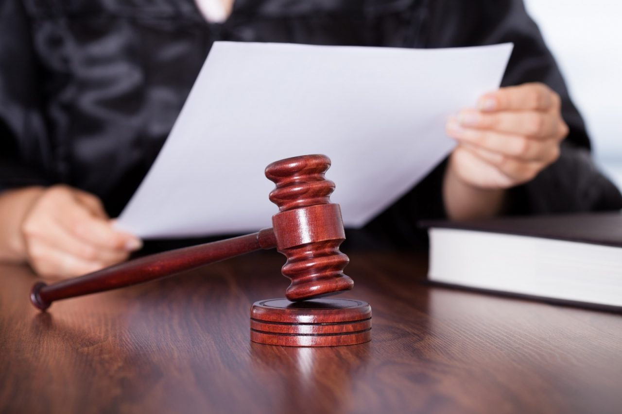 Целью ходатайств является оказание влияния на решение судьи
