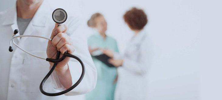 Целью медосмотров на предприятиях является предупреждение различных заболеваний, связанных с работой