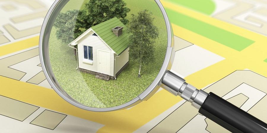 Данные о кадастровой стоимости объектов недвижимости фиксируются в ЕГРН