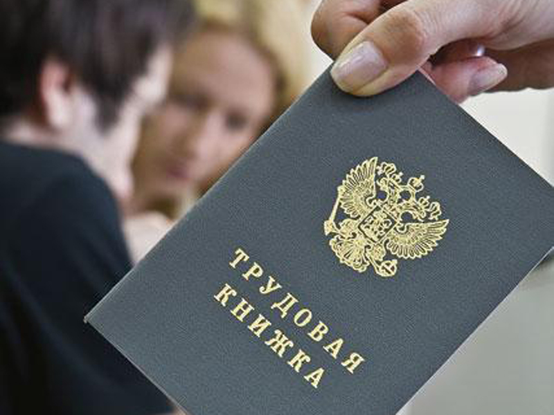 Для получения вычетов гражданин должен иметь официальное трудоустройство