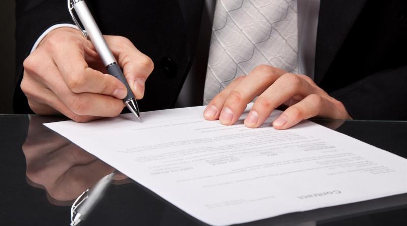Для того, чтобы акт имел юридическую силу, следует составлять его корректно