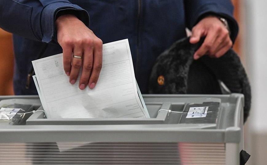 Дополнительное голосование применяется в тех случаях, когда объявить однозначный результат невозможно