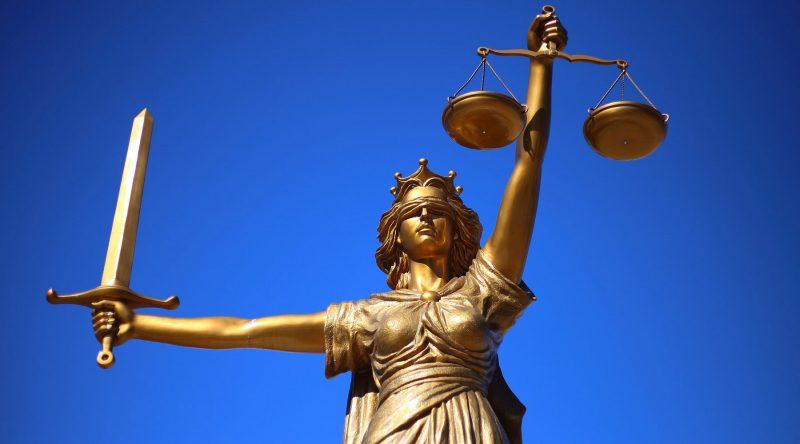 Допускается ли создание чрезвычайных судов в РФ