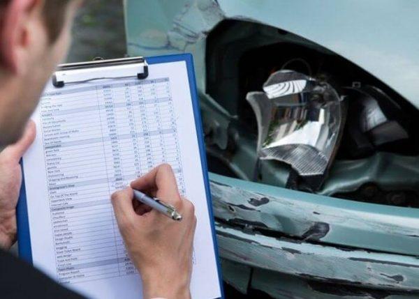 В заявлении, подаваемом для возмещения ущерба, нужно указать номер счета, на который страховая компания впоследствии перечислит положенную вам денежную сумму