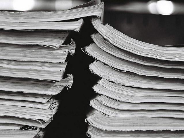 Факт передачи печати должен быть отмечен в журнале организации