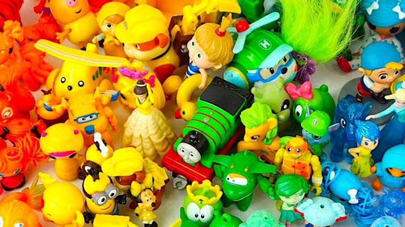 Гарантийные сроки могут отличаться в зависимости от типа игрушки