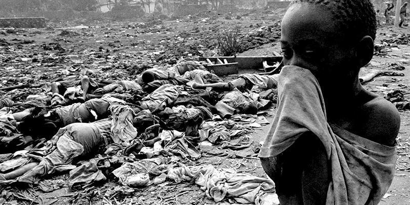 Геноцид является одним из тяжелейших преступлений