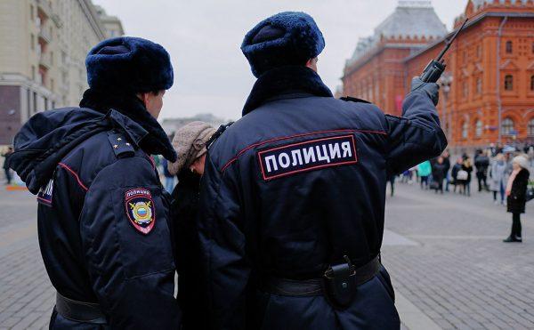 Обязанности сотрудника полиции при обращении к гражданину