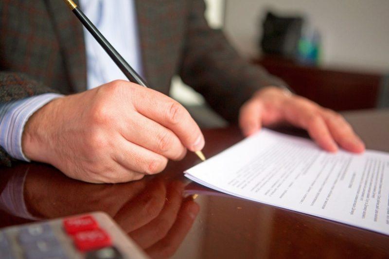 Каждый трудовой договор должен содержать в себе минимальное количество обязательных пунктов
