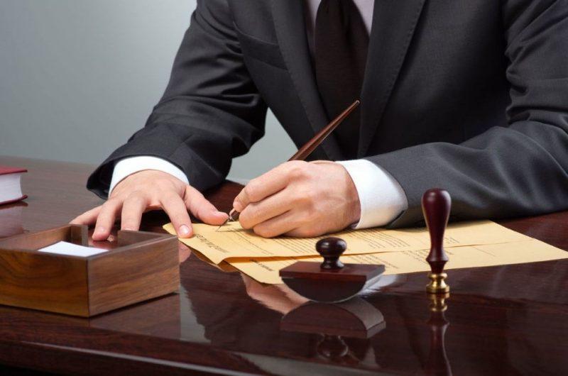 Многодетным семьям предоставляются льготы для оплаты услуг юристов