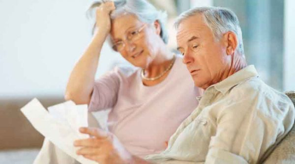 Увеличение возрастной планки не относится к нынешним пенсионерам
