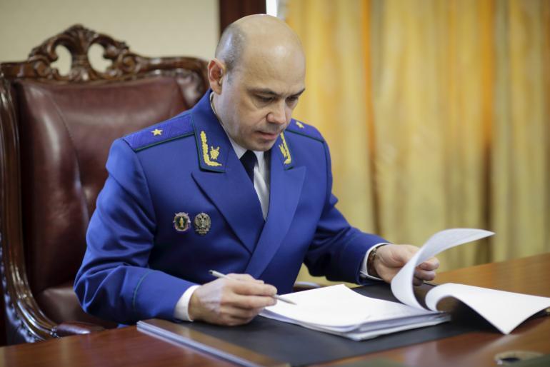 Отстранением дознавателей занимаются прокуроры