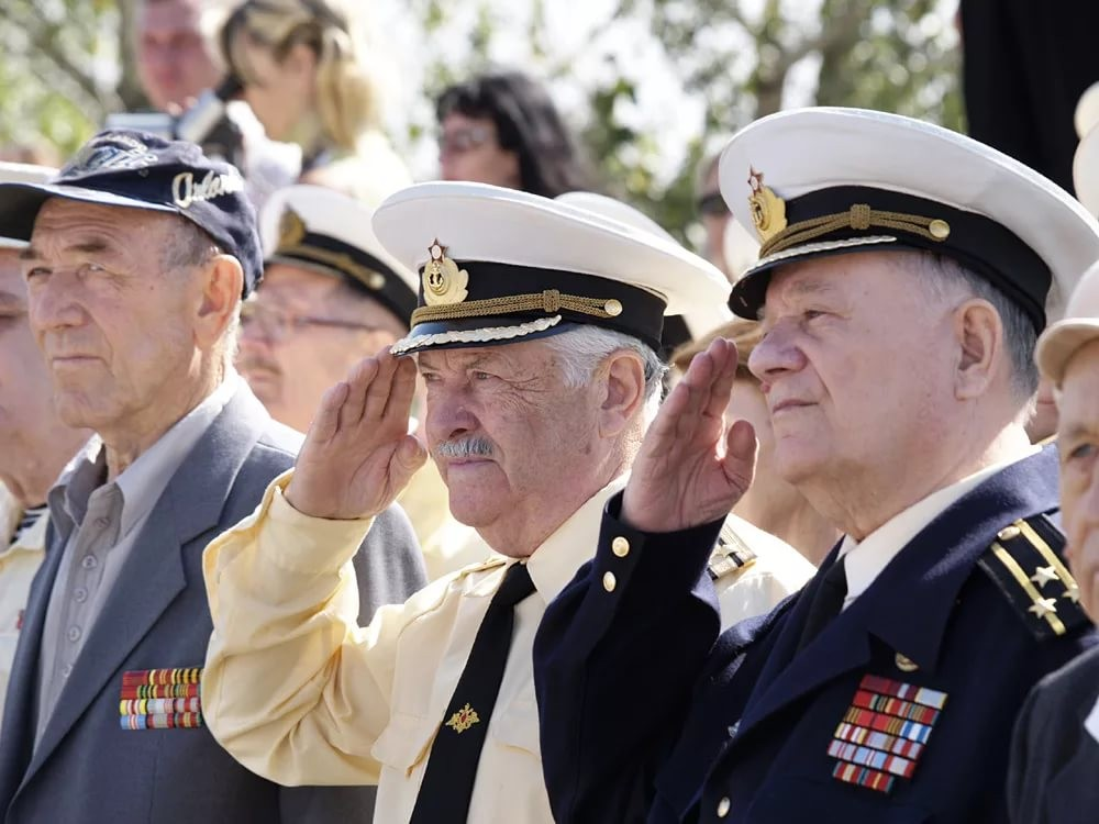 Пенсия военным пенсионерам по достижении 60 лет