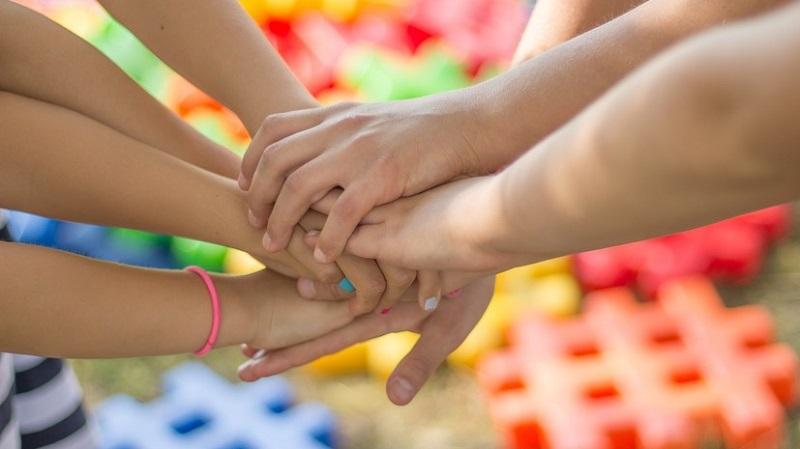 По общепринятым меркам многодетной называется семья с тремя и более детьми
