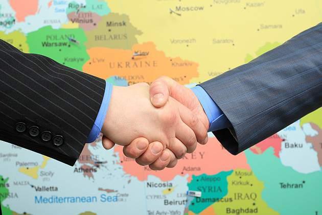 При передаче данных в небезопасную страну потребуется предварительное заключение договора