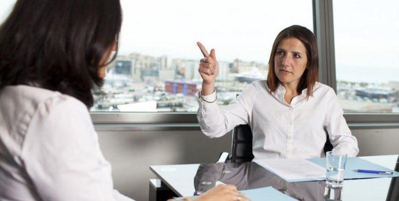 Приказ об отстранении должен содержаться информацию об основаниях отстранения и об отстраняемом сотруднике