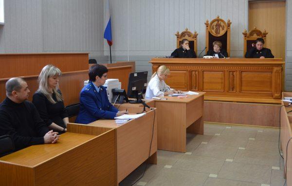 Рассмотрение дела апелляционным судом