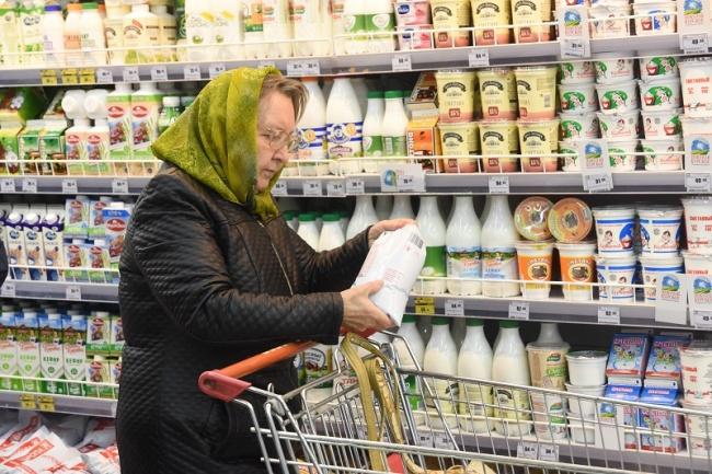 Рост цен на товары требует периодической индексации пенсий