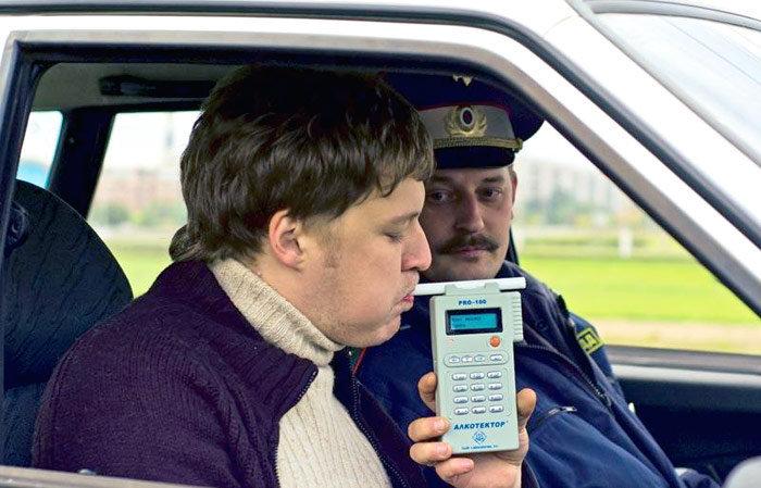 В некоторых случаях водителю может быть назначено повторное освидетельствование