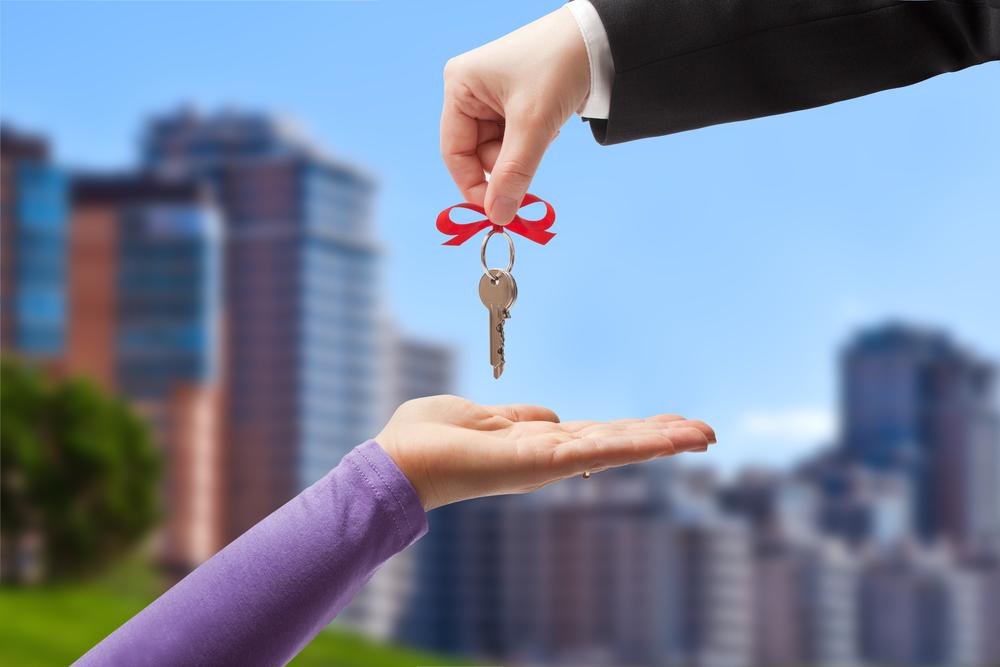 Возвращение 13 процентов при покупке квартиры
