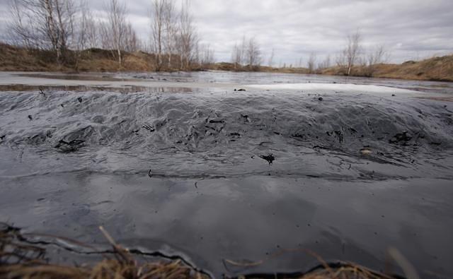 За загрязнение земель полагается уголовная ответственность