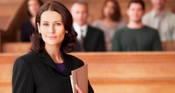 Работа юристом или иным специалистом в юридической сфере в течение 5 лет
