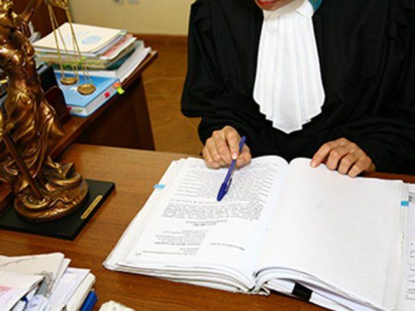 Получение на руки судебного решения