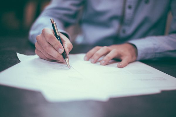 Составление апелляции согласно требованиям действующего законодательства