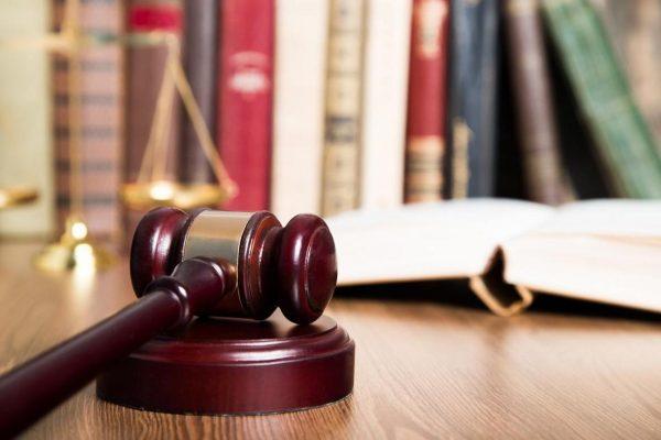 Вынесение судом решения