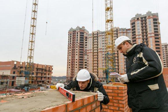 Во время проверки все строительные работы запрещены