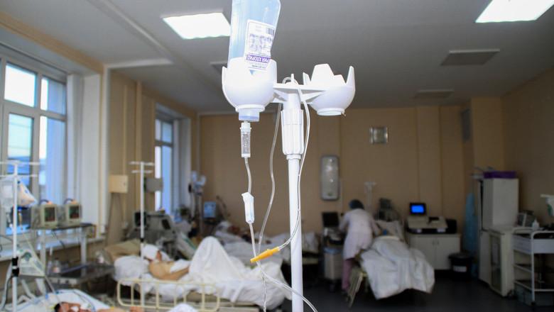 Несоблюдение санитарных норм в области гигиены питания способно привести к таким катастрофическим последствиям, как массовое отравление, массовое заболевание и т.д.