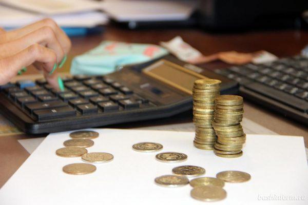 Получение денег в установленный законом срок