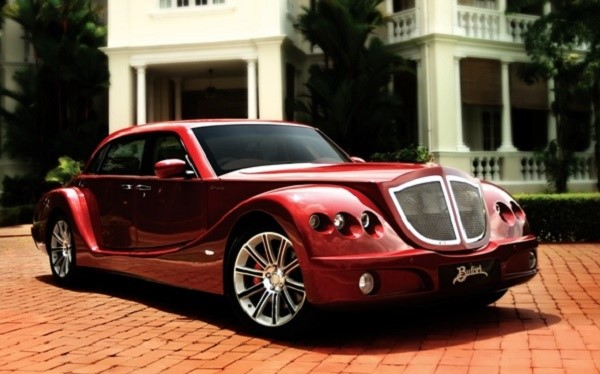 Налог на роскошь за автомобили
