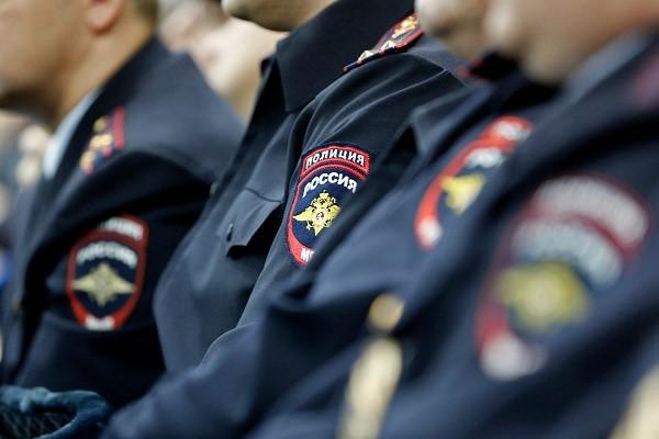 Основная задача полиции - защита граждан Российской Федерации