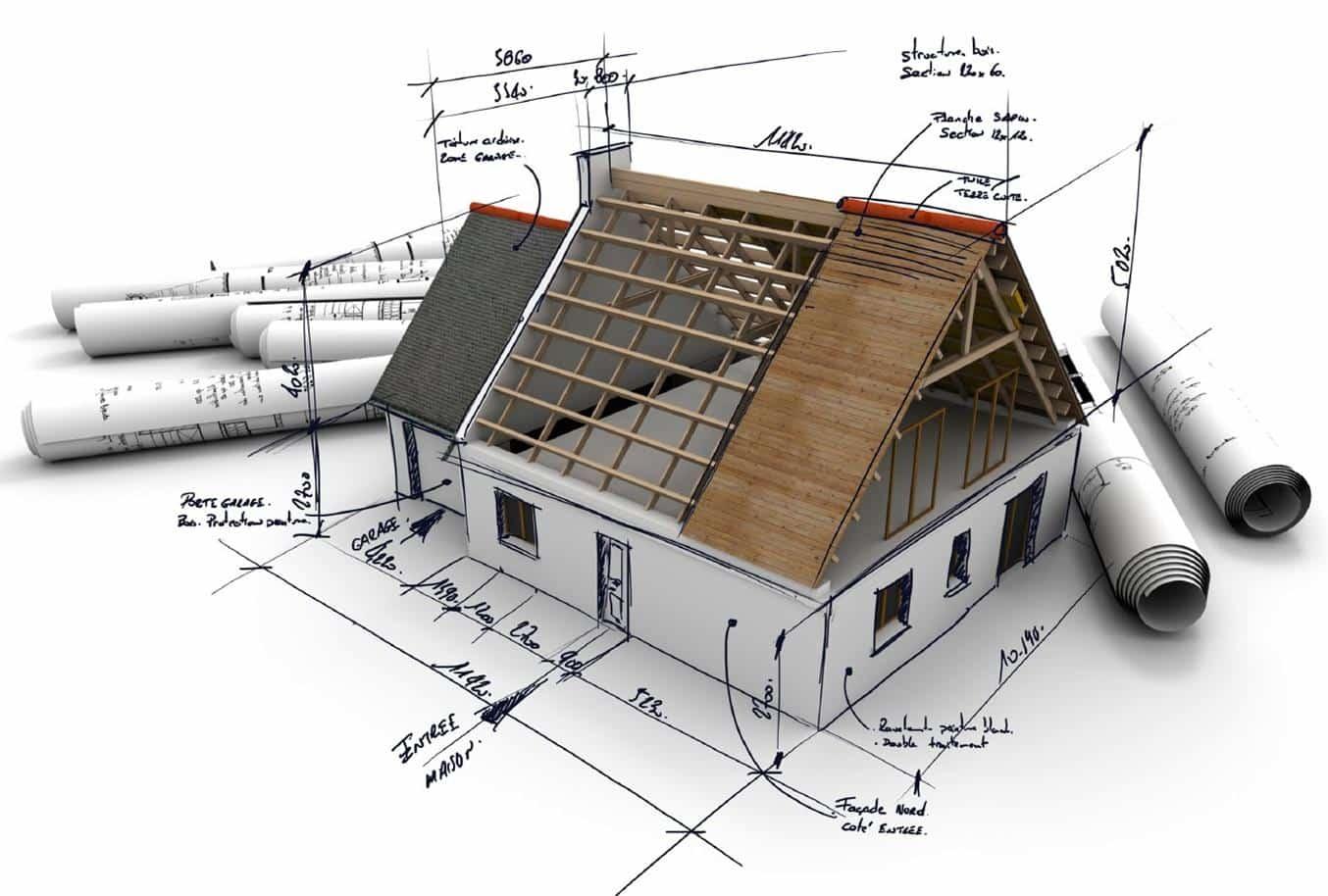 Если один комплекс состоит из нескольких зданий, то смету локального типа требуется оформить на каждое из них